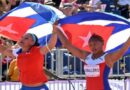 Cuba y sus dos apuestas al oro en lanzamiento de disco