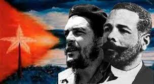 Maceo y Che diferentes en el tiempo pero un mismo ideal