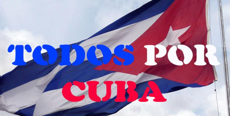 Agradece Díaz-Canel solidaridad mundial ante bloqueo de EEUU a Cuba