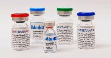 Candidatos vacunales cubanos: algunos resultados y novedades
