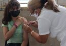 Así se efectúa la vacunación pediátrica en Songo – La Maya