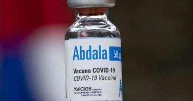Vacuna Abdala tiene elevada efectividad frente a cepa Delta, afirman científicos